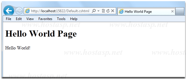 http://www.hostasp.net/articles/images/webmatrix/webmatrix-samplewebpage-on-browser_03.png