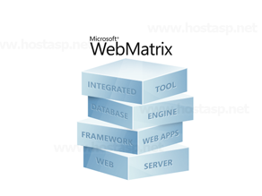 WebMatrix Deployment Hosting